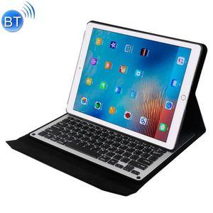 CLAVIER POUR TABLETTE Clavier iPad Pro 12,9 pouces étui en cuir flip hor