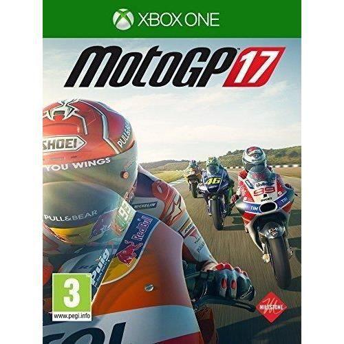 MotoGP™17 Jeu Xbox One
