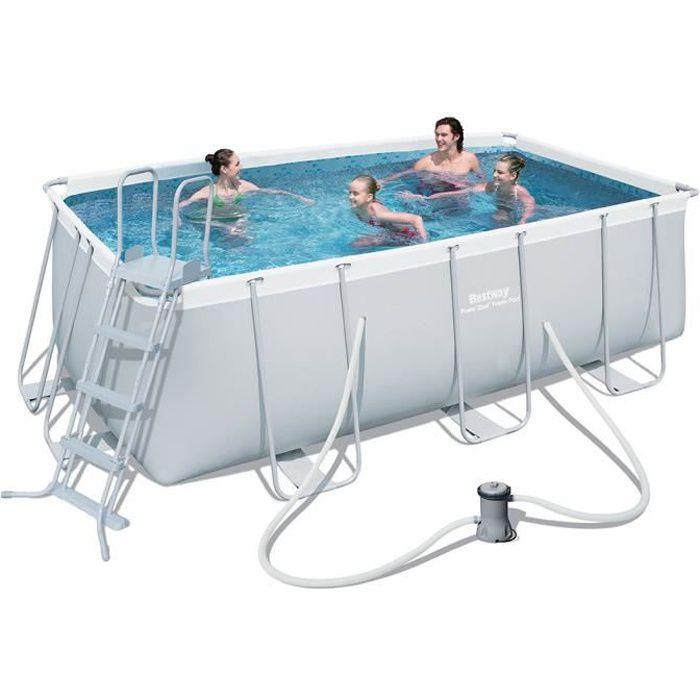 Piscine hors sol tubulaire achat vente piscine hors for Best way piscine