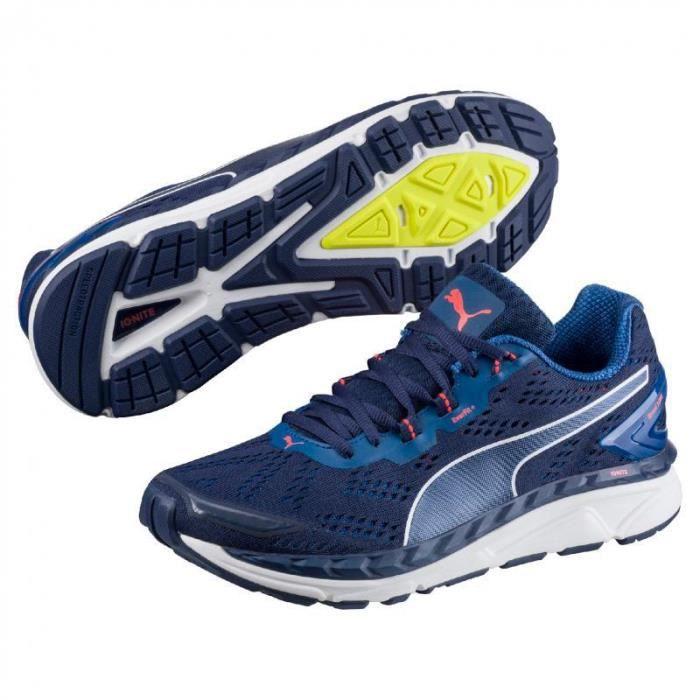 c62661dbb16 Chaussures Puma Speed 1000 IGNITE - Prix pas cher - Cdiscount