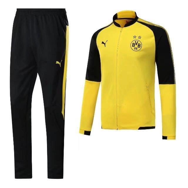 survetement Borussia Dortmund LONGUES