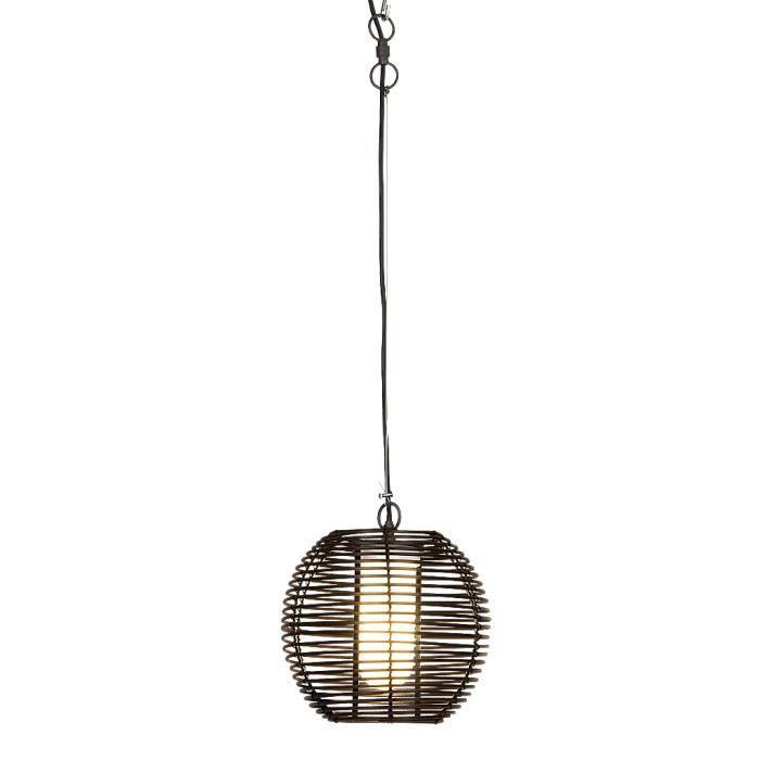 Marron • Rabalux Knoxville Lampes Ref8648 Lampe CouleurNoir MatièreMétal D'extérieur srdthQ