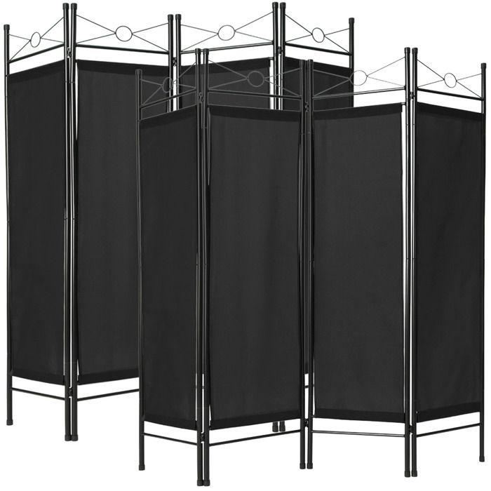 paravent s paration de pi ces cloison amovible 4. Black Bedroom Furniture Sets. Home Design Ideas