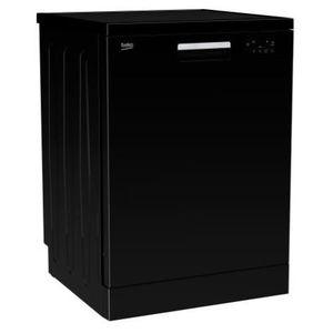 lave vaisselle posables beko achat vente pas cher cdiscount. Black Bedroom Furniture Sets. Home Design Ideas