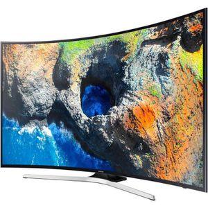 tv led 4k 75 pouces samsung achat vente tv led 4k 75 pouces samsung pas cher cdiscount. Black Bedroom Furniture Sets. Home Design Ideas