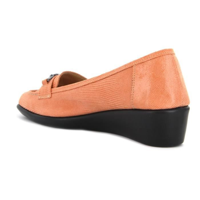Marie Claire ballerines fayola pour femmes AY1WA Taille-37 KngtNmss