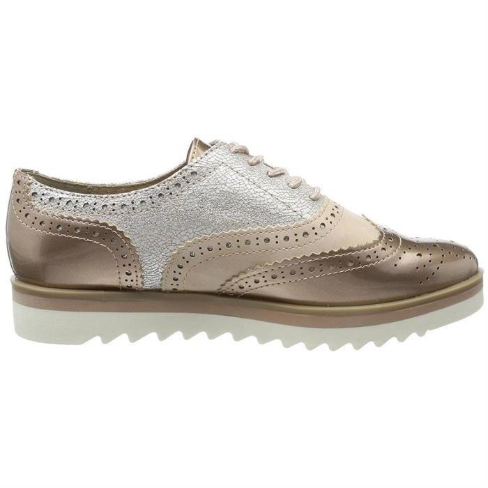 chaussures à lacets 23705 femme marco tozzi 23705 iB4is2G16