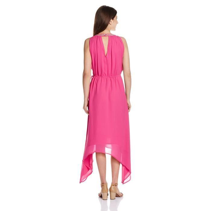 Robe Empire des femmes UPSE7 Taille-38