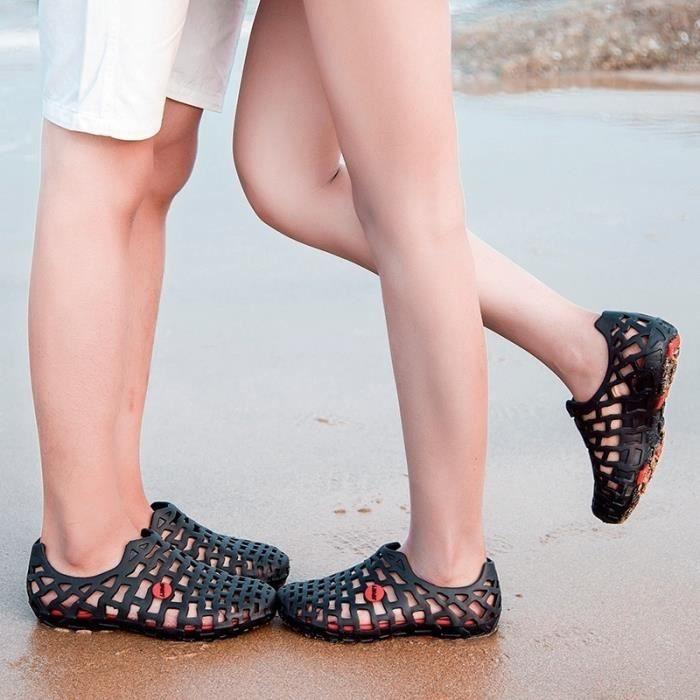 Mocassins Couple Les d'été Sandales Chaussures pour Simple et Mode w1ngt0qnOa