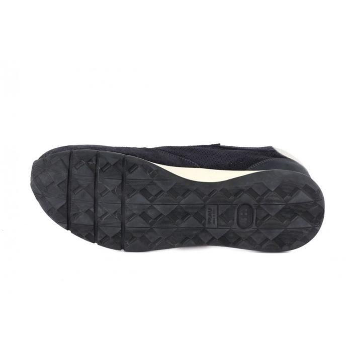 Chaussures Frau Amalfi Washed Blu