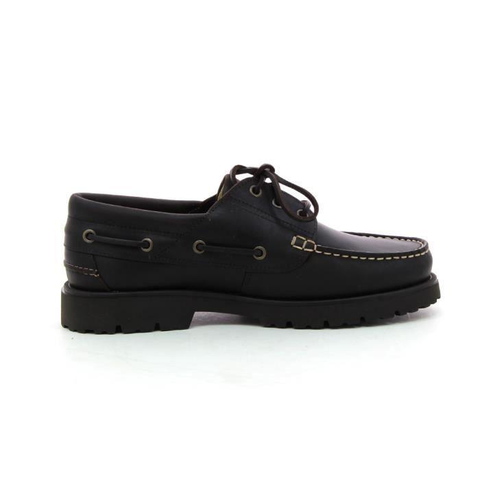 Chaussure de ville basse Aigle Tarmac