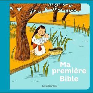 LIVRE RELIGION Ma première Bible