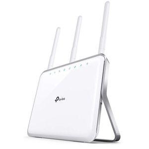 MODEM - ROUTEUR TP-Link AC1900 Smart Wireless Router - Gigabit Bea