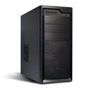 UNITÉ CENTRALE  Pc Bureau Grafit AMD A10 9700 - Vidéo GeForce GT10