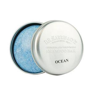 SHAMPOING D R Harris océan Shampoo Bar 50g