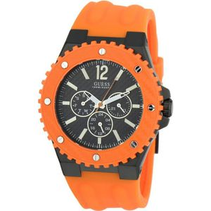 MONTRE GUESS Montre W11619G4 Overdrive Homme