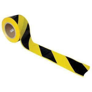 Rubalise achat vente rubalise pas cher cdiscount - Deco jaune et noir ...