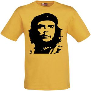 Achat jaune shirt cher Vente Tee pas 0YEx0w fab69f9ba54