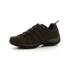 CHAUSSURES DE RANDONNÉE COLOMBIA Chaussures de randonnée Woodburn Plus - H