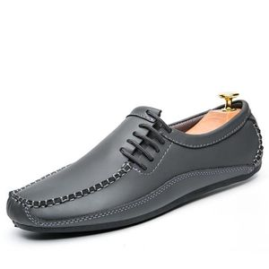 ESCARPIN British Fashion style Hommes Chaussures causales V
