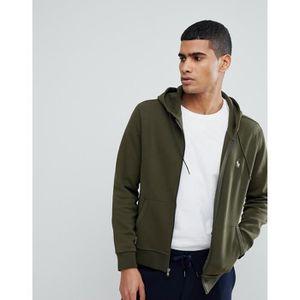 b56be49dc9f5 ... sale polo ralph lauren hoodie zippé avec logo joueur de polo vert olive  hjyet taille xxl