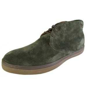 BOTTE Mens Lewis Boot Suede Lace Up Chukka Boot Shoe OYR