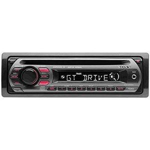 AUTORADIO Autoradio Sony Gt212 Cd Mp3 Wma Equal. 4X45 W