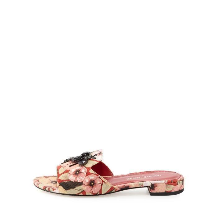 Femmes Donald J Pliner fairy Slide Chaussures