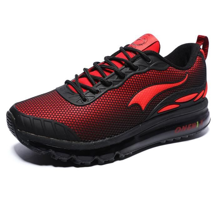 Onemix Coussin Air Max Road Running Shoe YQ8PI Taille 46 Prix pas