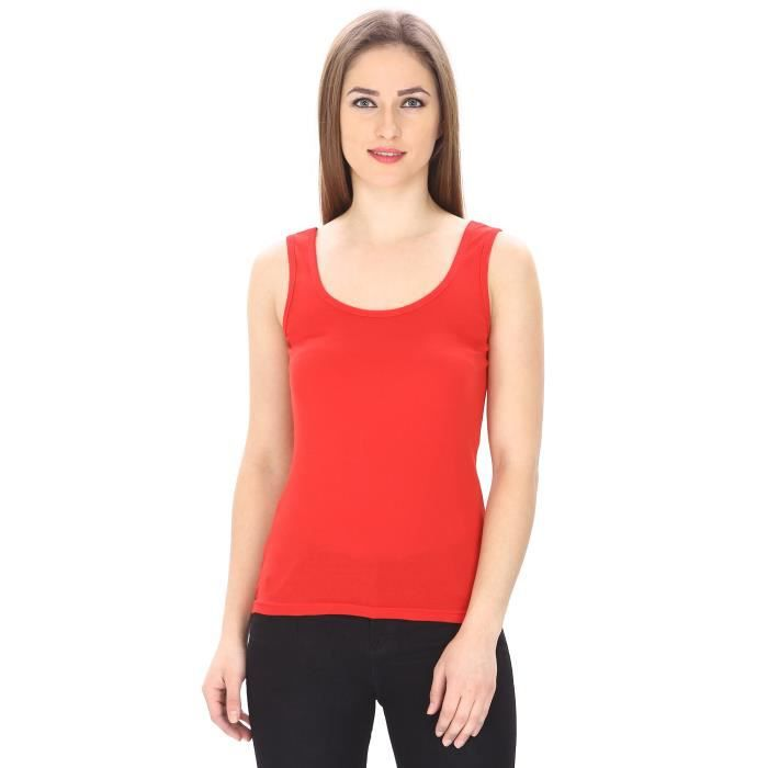 Femmes Cotton Frisker O6ae1 Tank Top 40 Taille Or4xOnq