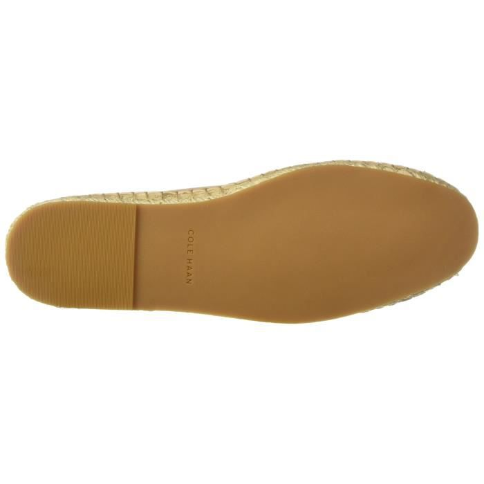 38 Haan Taille Bow Loafer Espadrille Cole 2 1 Tali Women's Ugyr9 gdCw7q8