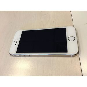 SMARTPHONE iPhone 5S OR 32Go - TOUT OPERATEUR