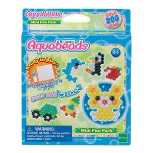 KIT BIJOUX Aquabeads Mini Fun Pack # 32748