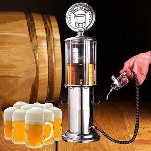 MACHINE A BIÈRE  KRUPS Tireuse à bière Beertender Double Pompes Arg
