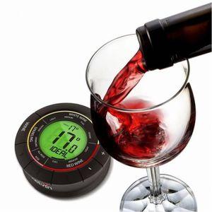 THERMOMÈTRE VIN Thermomètre sans fil pour le Vin KELVIN DUO