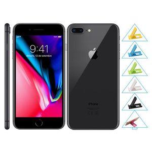 SMARTPHONE Noir Iphone 8 Plus 256GB occasion débloqué remise