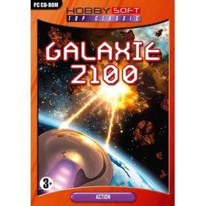 CULTURE Galaxie 2100