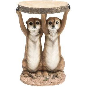 TABLE D'APPOINT Table d appoint Suricates Kare Design
