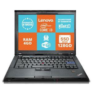 ORDINATEUR PORTABLE Ordinateur portable Lenovo ThinkPad L420 Core I3