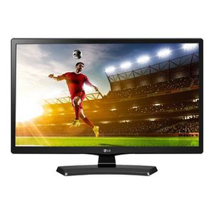 Téléviseur LED LG 24MT48VF-PZ MONITOR TV LED 24'' HD READY