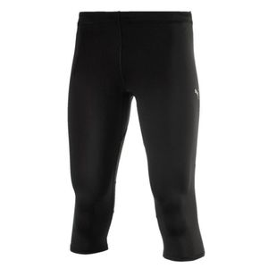 COLLANT THERMIQUE Collant running Puma Speed 3/4 Tight