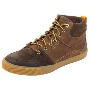 MOCASSIN GLASTENBURY M MAR - Chaussures Homme Timberland