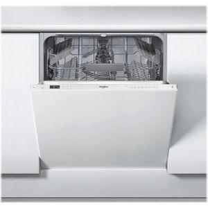LAVE-VAISSELLE Whirlpool Supreme Clean WIC 3C26 UK Lave-vaisselle