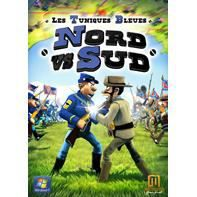 Les Tuniques Bleues : Nord vs Sud