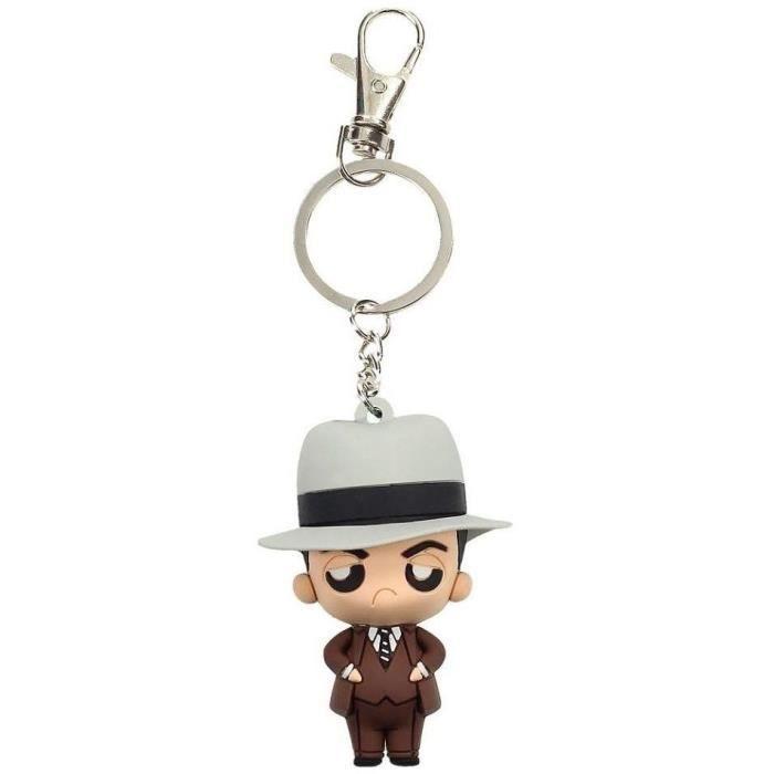 Porte-clés Le Parrain: Michael Corleone