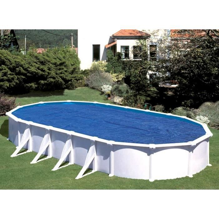 bache piscine 3x5