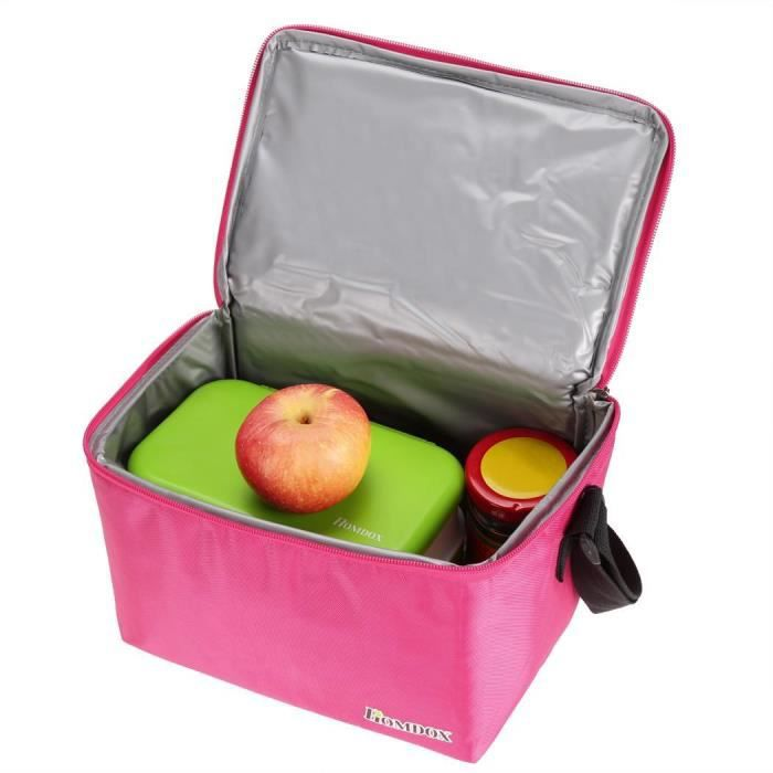Boite isotherme froid finest boite isotherme alimentaire l with boite isotherme froid - Sac dejeuner et boite a repas ...