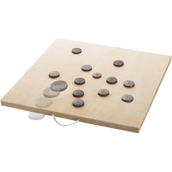 jeux de palets en bois achat vente jeux et jouets pas. Black Bedroom Furniture Sets. Home Design Ideas