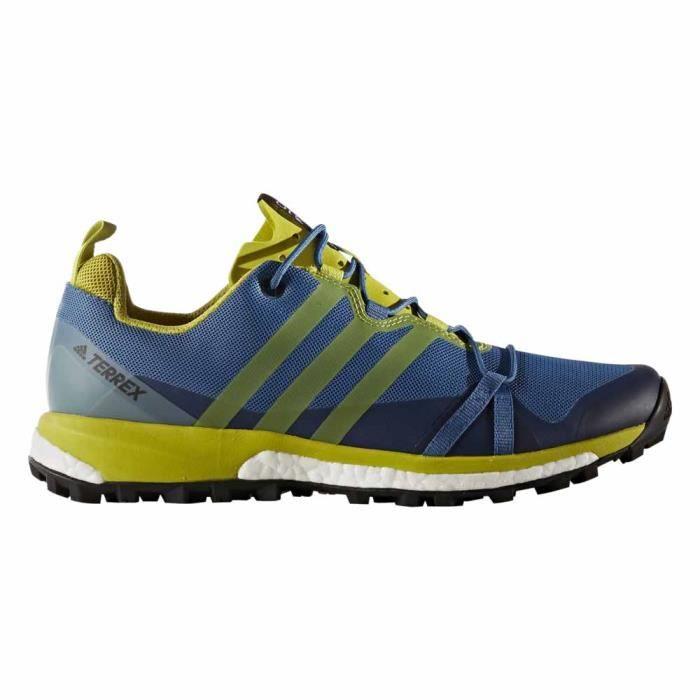 adidas Terrex Agravic Trail Chaussures de randonnée Homme
