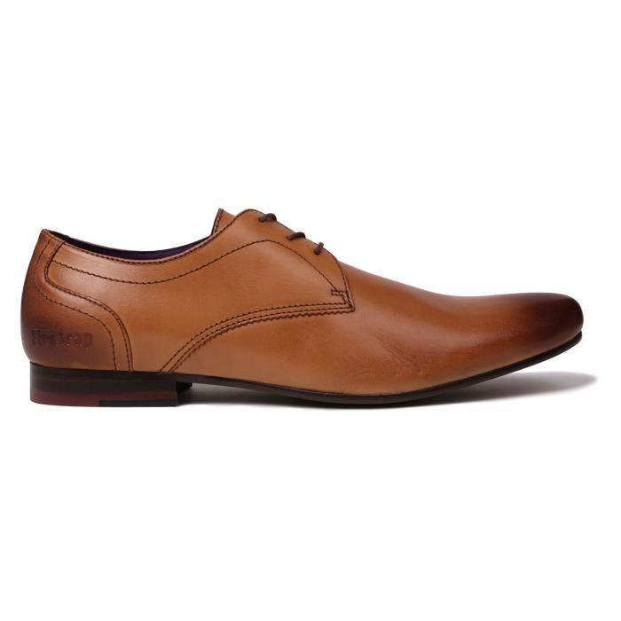 DERBY Firetrap Homme Derby Chaussures